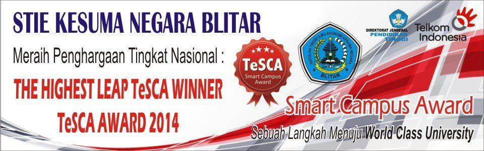 TeSCA Award